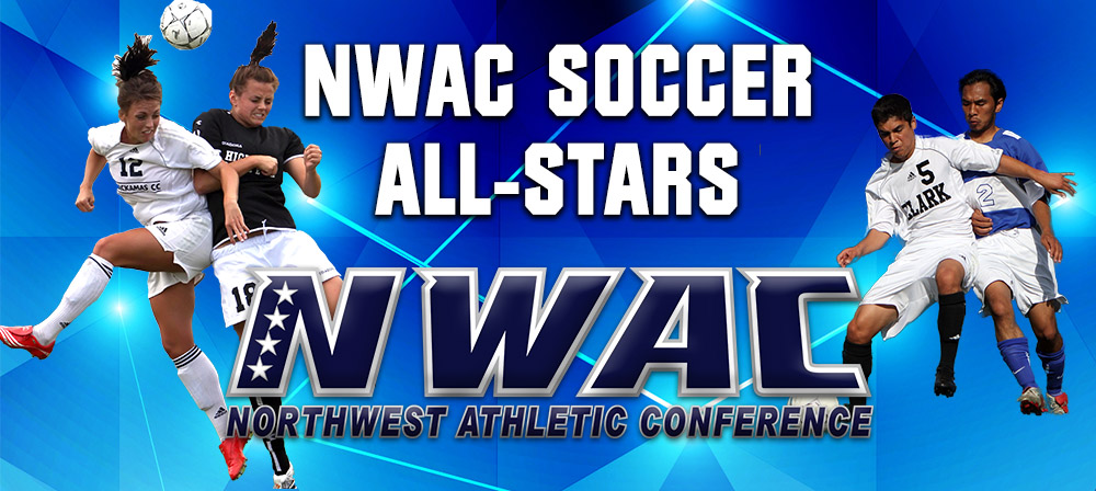 Five Warrior women named to NWAC All Star team